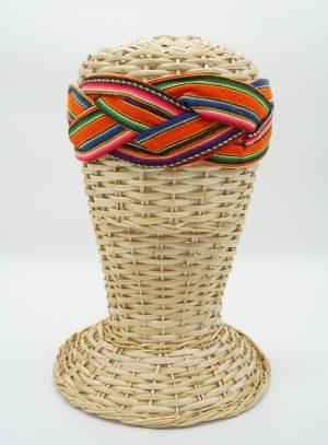 Boho Braid Cusqueñas