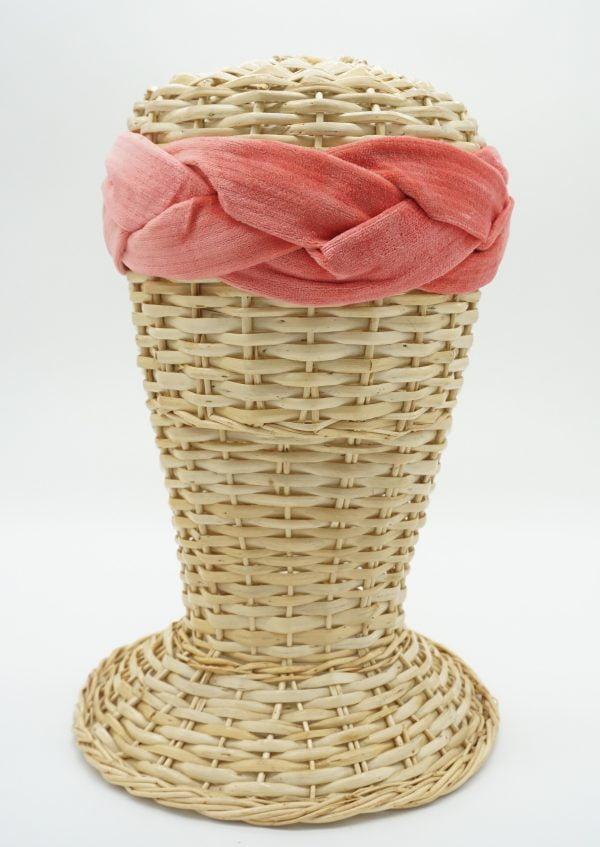 Vinchas – Boho Braid Velvet